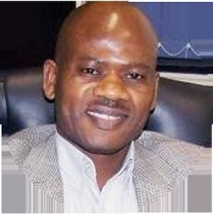 Professor AlbertThembinkosiModi