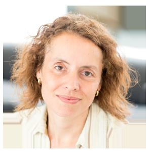 Dr Barbara Haesler