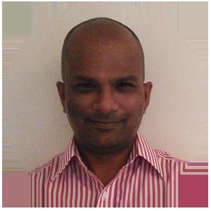 Professor Bhavani Shankar
