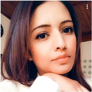 Sheetal Soni