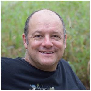 Professor Rob Slotow