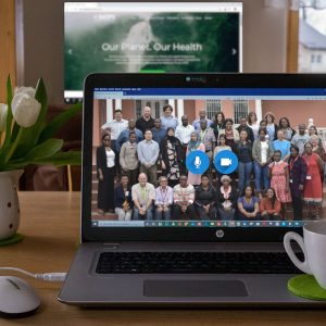 SHEFS Hosts Successful Large Virtual Conference During COVID-19 Lockdown